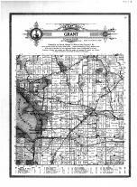 Grant Township, Wildwood, Lakewood Park, White Bear Lake, Washington County 1912